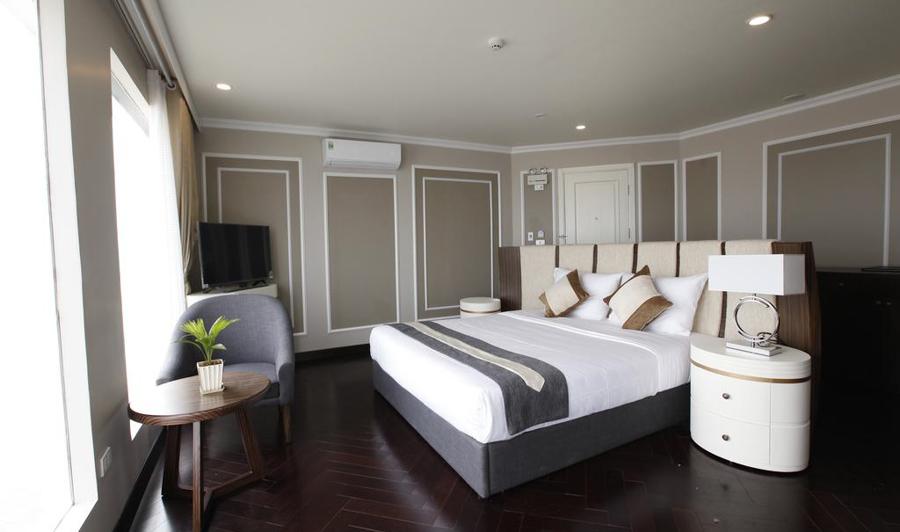 Era Cruise 2 Days 1 Nights King Terrace Suite