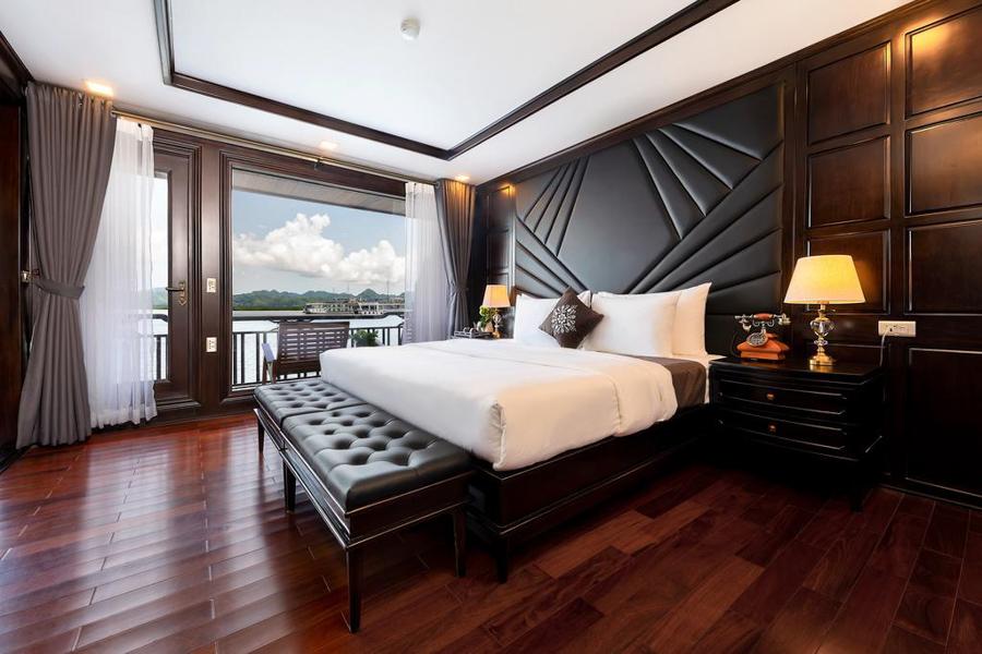 La Regina Legend Cruise 2 Days 1 Night Princess Suite