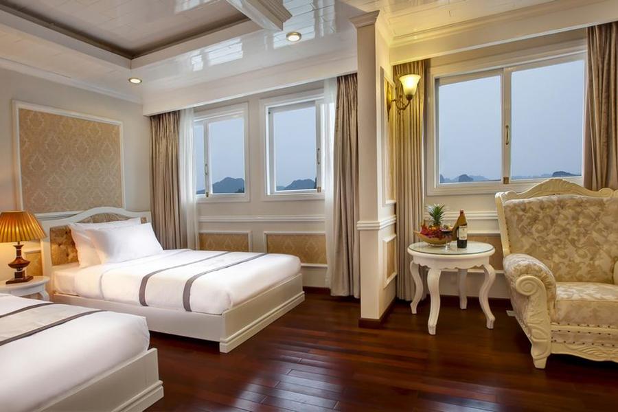 Signature Cruise 2 Days 1 Nights Junior Suite