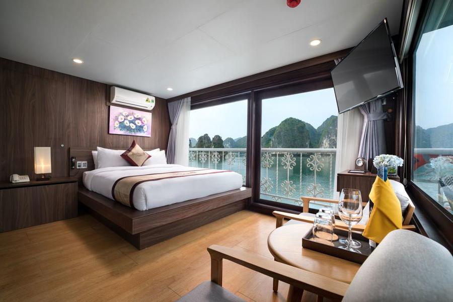 Unicharm Cruise 2 Days 1 Night Uni Ocean View