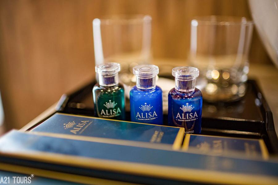 Alisa Cruise 2 Days 1 Nights Alisa Suite Ocean Views