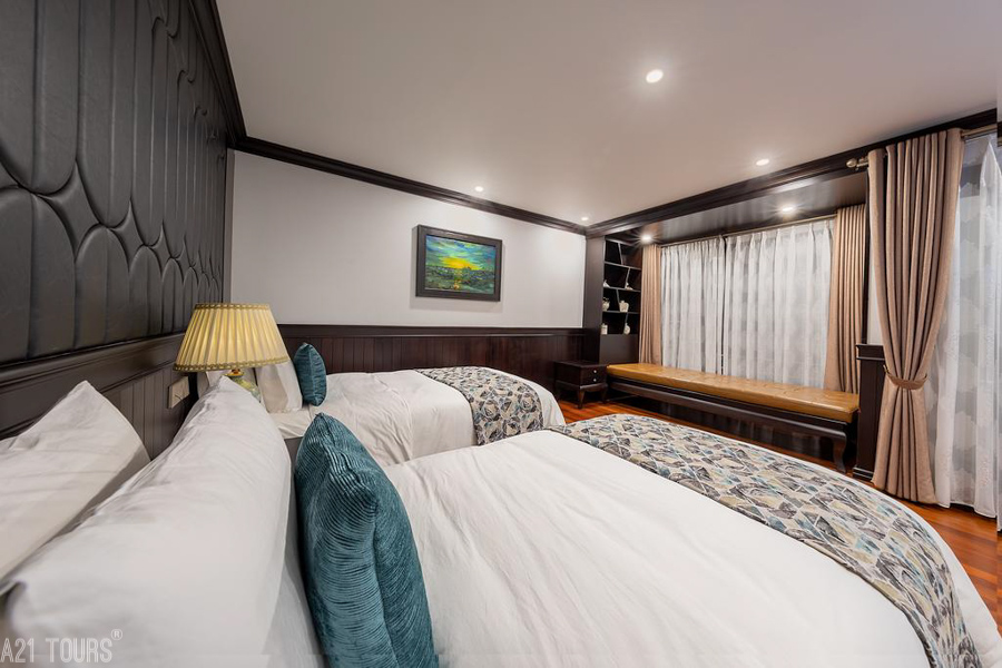 Sealife Legend Cruise 3 Days 2 Nights Family Suite