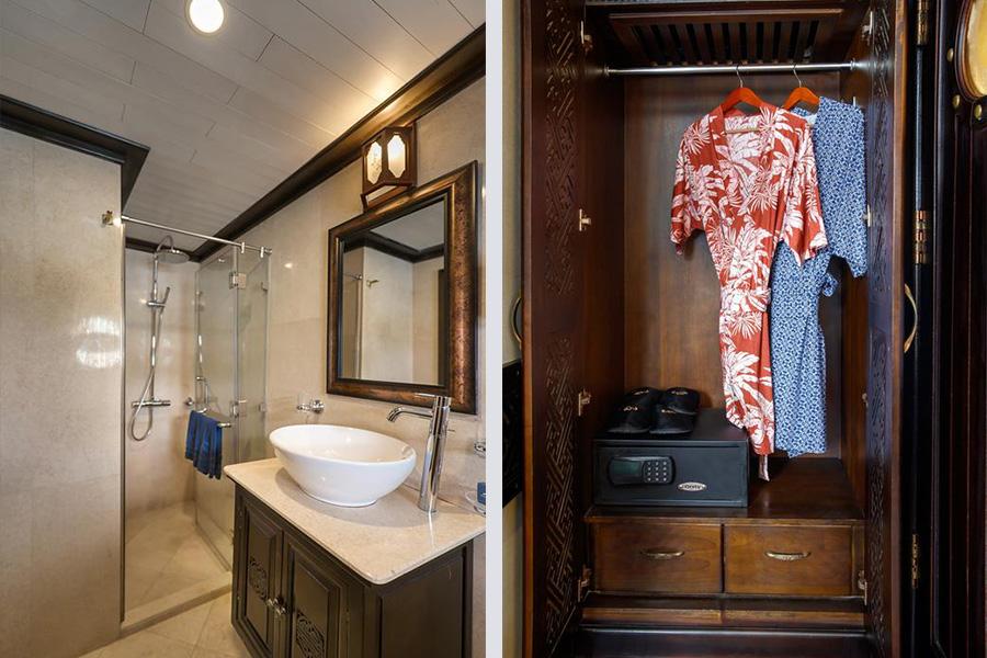 Paradise Luxury Cruise 3 Days 2 Nights Deluxe Single Cabin
