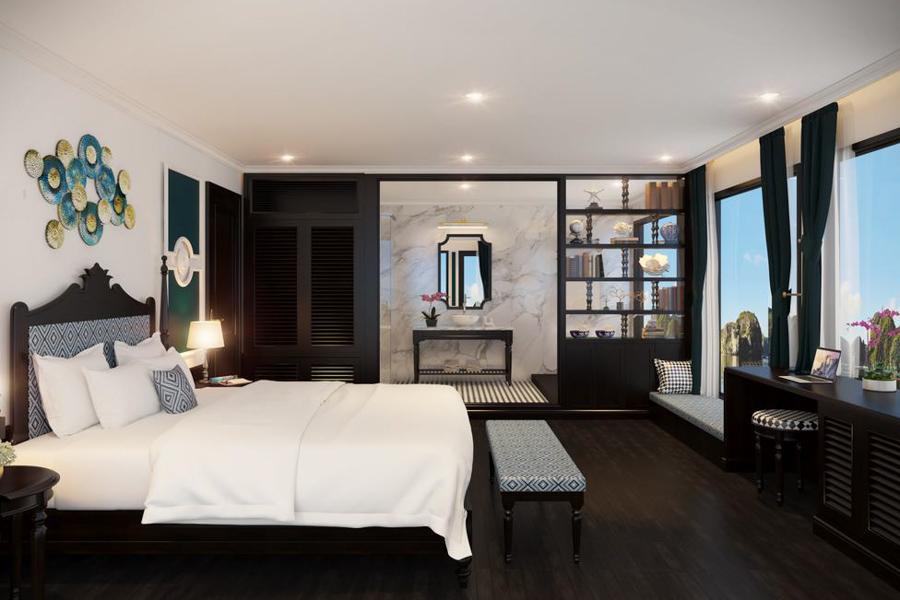 Genesis Regal Cruise 3 Days 2  Nights Regal Terrace Suite