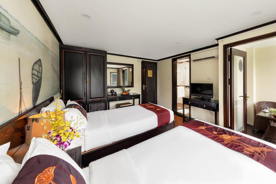 Sealife Cruise 3 days 2 nights Executive Suite