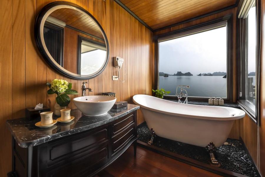 La Regina Legend Cruise 3 Days 2 Nights Princess Suite