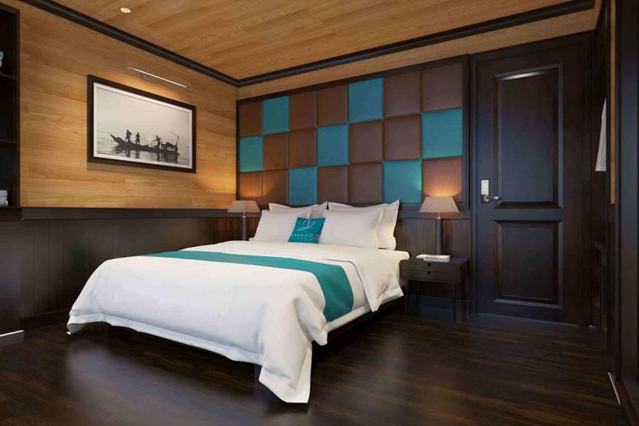 Serenity Cruises 2 Days 1 Nights Junior Suites