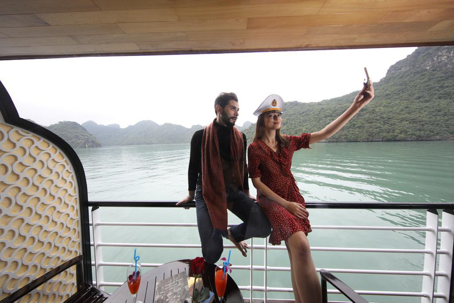 Serenity Cruises 2 Days 1 Nights Senior Suites