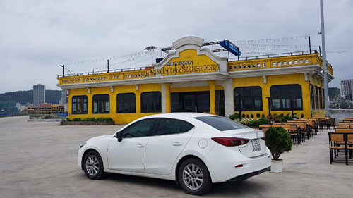 Hanoi Airport - Ninh Binh private car transferp