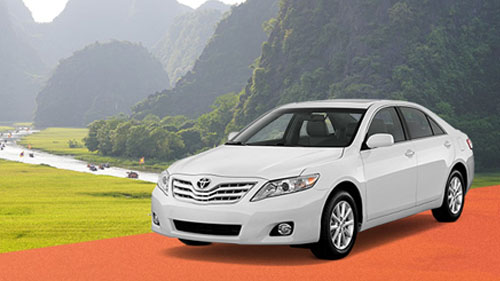 Hanoi to Thanh Hoa private car transfer