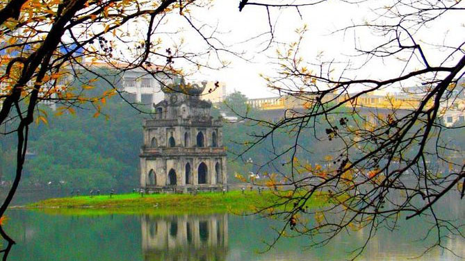 Shore excursions: Hanoi City 1-day private tour from Halong Port