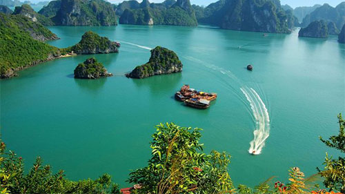 Six tips on which one-day cruise to take in Halong