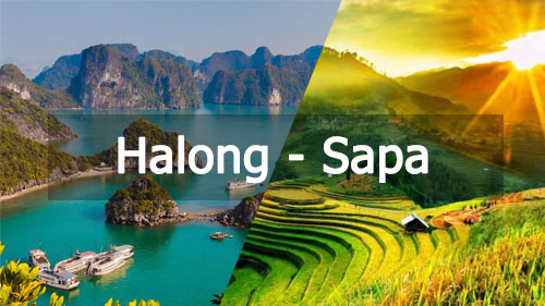 How to Travel from Halong to Sapa