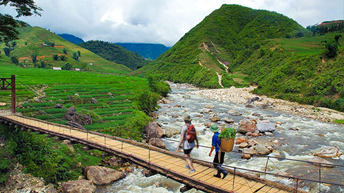 Trekking in Sapa: My two-day experience